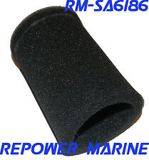 Air Filter Insert for Volvo Penta, replaces: 3580509, MD2010, MD2020, MD2030 D2