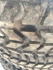 ORIGINAL HUMVEE (TM) SPARE TIRE M998 HMMWV -  Rim Not Included