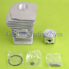 42mm (HIGH)CYLINDER PISTON PIN CLIPS KIT For HUSQVARNA 340 345 HIGH QUALITY