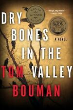Dry Bones in the Valley: A Novel (The Henry Farrell Series)-ExLibrary