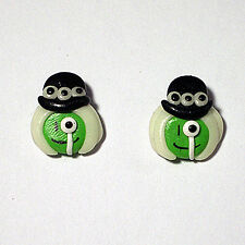 mighty boosh hitcher studs handmand emo