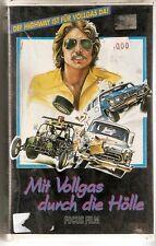 Mit Vollgas durch die Hölle VHS   (+AM/S3)