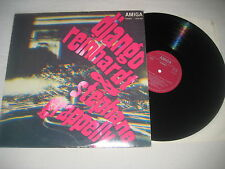 Django Reinhardt & Stephane Grappelly - Same  Vinyl  LP Amiga
