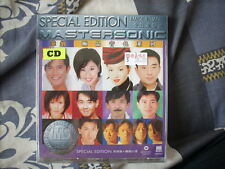 a941981  Sally Yeh Japan Best CD 葉蒨文 葉倩文 Danny Chan Sammi Cheng ETC Special Edition II WEA 華納 極品音色 特別版 精選 CD Japan Dennon CD