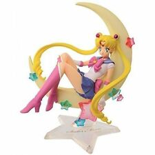 Limited Edition! BANDAI Sailor Moon A prize Dreamy figure