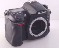 Nikon D7000 digital SLR body