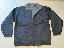 Fleece- / Windjacke / Jacke / Wendejacke in schwarz in S, Clique (New Wave)