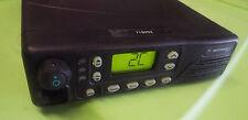 Motorola GTX M11UGD6CB1AN, 800mhz SmartNet Radio @Z10