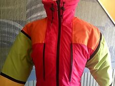 NWT Mountain Coat Down Ski Wear Women's Size S