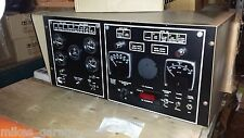 CUMMINS ONAN GENERATOR CONTROL BOX WITH ACCESSORIES NOS