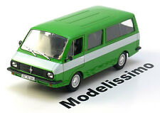 1:43 MF Cars RAF 2203 Lativa bus lightgreen