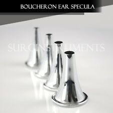 BOUCHERON Ear Specula Speculum Surgical ENT Instrument