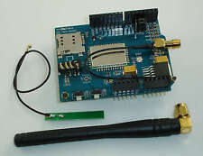 A6 GPRS GSM Shield Arduino