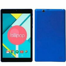 """NEXTBOOK ARES 8"""" TABLET NXA8QC116 16 GB BLUE ANDROID"""