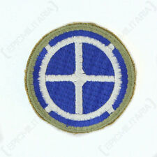 WW2 US AMERICAN 35TH INFANTRY DIVISION PATCH - REPRO