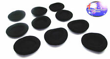 From Oz 10pc Headphone Foam Cushion Padding Earmuffs SENNHEISER P100 PC130 PX80