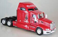 BUDWEISER CLYDESDALES KENWORTH T660 CAB SPECCAST DIECAST 37040