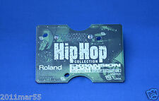 Roland SR-JV80-12 : Hip Hop Exp. Board Free shipping!!