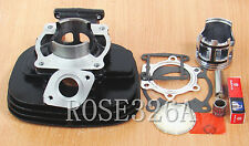 Cylinder Piston Rings Gasket Top End Kits Yamaha Blaster 200 YFS200 1988-2006
