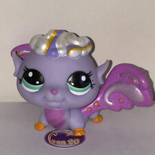Littlest PetShop ELFE FEERIQUE 3710 O06 Morning Haze Fairy Pet Shop