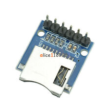 Imported TF Micro SD Card Module Mini Memory for Arduino ARM AVR