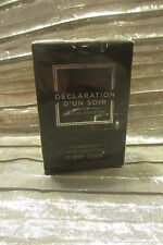 CARTIER-DECLARATION D'UN SOIR  -  pour homme EDT 0.42 oz. SPRAY  New ...