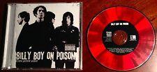 Billy Boy on Poison Drama Junkie Queen CD