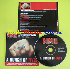 CD A BUNCH OF FIVES compilation 2000 EMBRACE TERRIS ASH MUSE (C2) no lp mc dvd