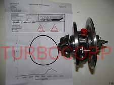 CHRA TURBO GARRETT MERCEDES ML270 CDI 2.7 D 163 170 cv 709837-0001 709837-0002