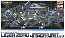HMM 1/72 ZOIDS LIGER ZERO Option Parts Yeager unit Plastic Model Kotobukiya
