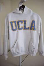 Russell Athletic UCLA Cotton & Polyester Blend Hoodie Size - Small