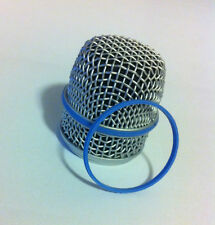 Shure Genuine Replacement Blue Ring, Beta56A and Beta57A - SHIPS FREE! - #66A310