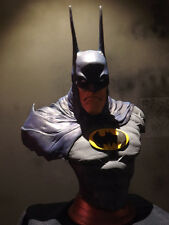 1/3 scale resin Batman bust