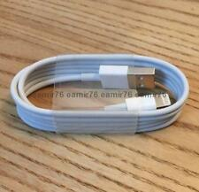 100% Genuine Apple Lightning To USB Cable iPhone 7 6 iPad Pro Air Charger Sync.