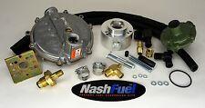 TRI-FUEL PROPANE NATURAL GAS GENERATOR CONVERSION EH63 EH64 EH65 EH72 SUBARU EH