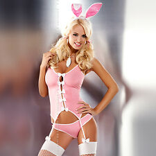 Bunny suit Bunny costume, Sexy outfit made by obsessive Valentines idea