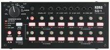 KORG SQ-1 CV/GATE 2x8 Step Sequencer and Sync Box New Free Shipping withTracking