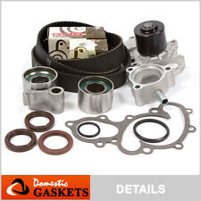 95-04 Toyota Tacoma Tundra T100 4Runner 3.4L Timing Belt Water Pump Kit 5VZFE