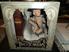 The Lord of the Rings Gollum  Platinum Series Special Extended Edition Collector