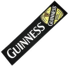 Guinness Label PVC Bar Spill Mat (sg)