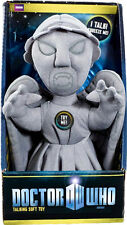 "DOCTOR WHO - 9"" Weeping Angel Talking Plush Toy (Underground Toys) #NEW"