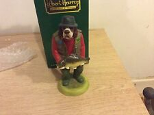 Robert Harrop CC130A SPRINGER SPANIEL FISHING LIVER