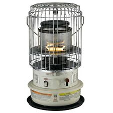 Dyna-Glo WK11C8 Indoor Kerosene Convection Heater 10500 BTU