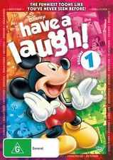 Have A Laugh With Mickey : Vol 1 (DVD, 2011)