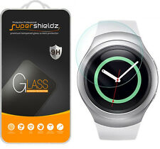 Supershieldz Ballistics [Tempered Glass] Screen Protector For Samsung Gear S2