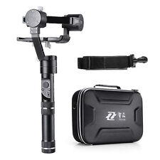 Zhiyun Crane-M 3 Axis Gimbal Stabilizer for Mirrorless Sport Camera phones