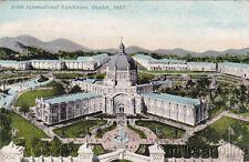 * IRELAND - Dublin - Irish International Exhibition 1907