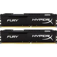 DDR4 8GB (2x4GB) PC2133 CL14 Kingston HyperX Fury