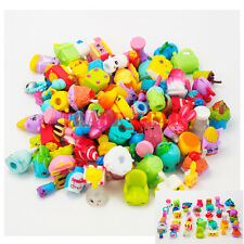 Shopkins Random 100pcs per lot Season 1 2 3 4 RARE Toy Model Best gift for child
