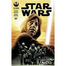 STAR WARS NUOVA SERIE 7 - COVER A - PANINI COMICS - NUOVO